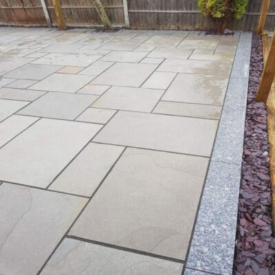 Smokey Grey limestone