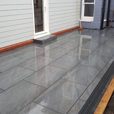 Anthracite Porcelain Paving 900×600