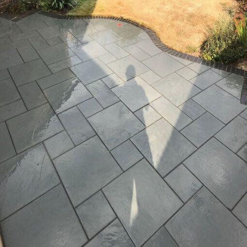 Brazilian Grey slate