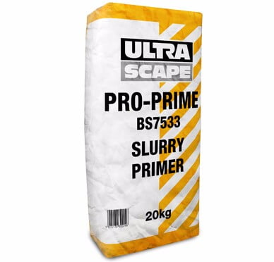 Instarmac pro prime slurry