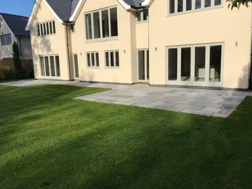 Manor house grey sandstone 600×900