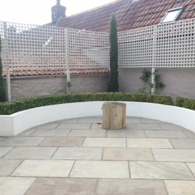 Manor house grey sandstone 600×900