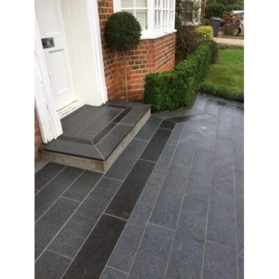 Mid Grey Granite