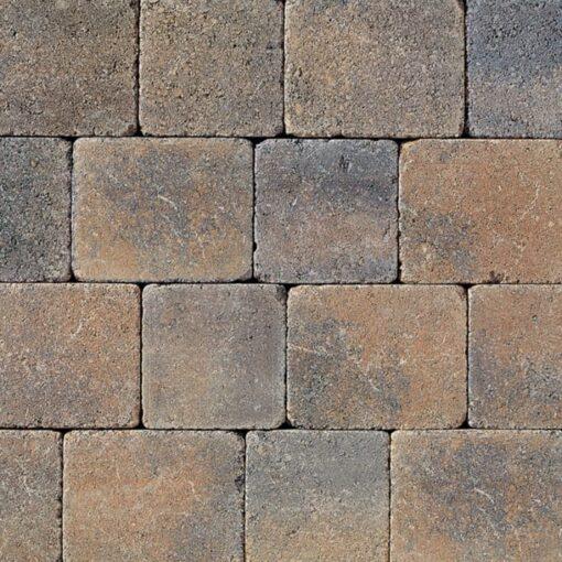 Tobermore Bracken Tumbled block paving