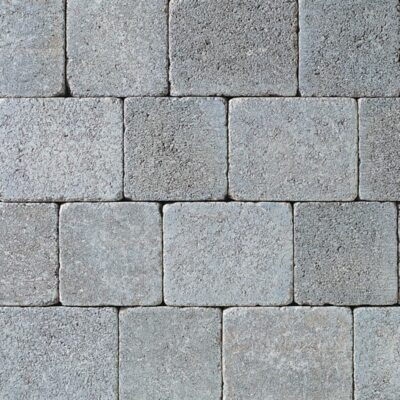 Tobermore Natural Tumbled block paving